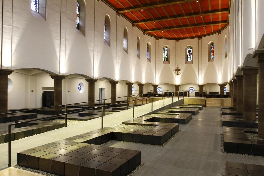 Kolumbarium Hamburg