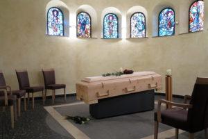 Taufkapelle VerabschiedungII